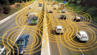 Vehicle to Vehicle Communication Market