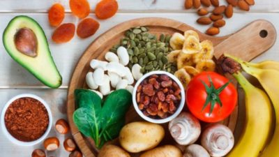 Vitamin Fortified and Mineral Enriched Food & Beverage Market