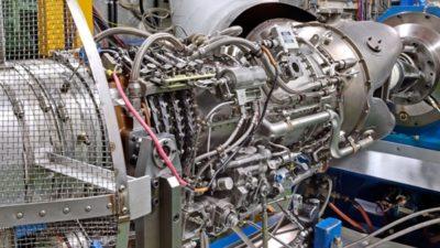 Aircraft Engines Market