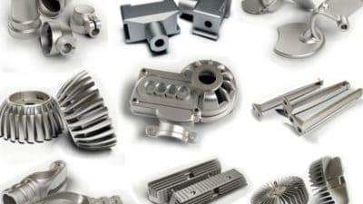 Aluminum Castings Market
