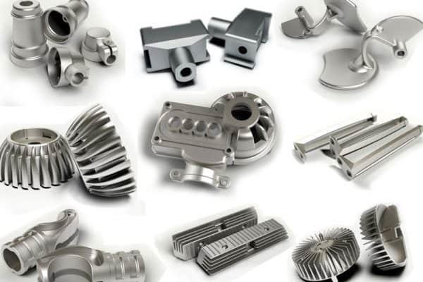 Markt für Aluminiumguss