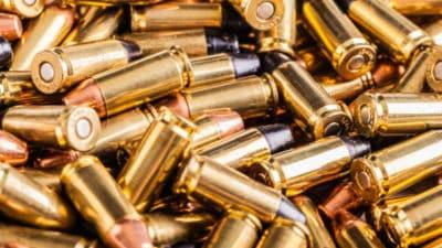Ammunition Market