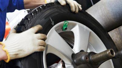 Automotive Tire Market