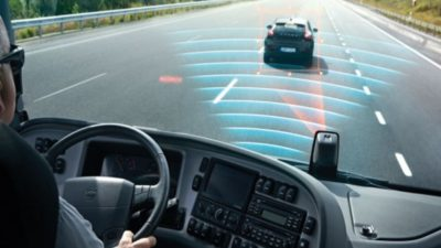 Autonomous Emergency Braking Systems Market