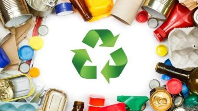 Biodegradable Plastic Market