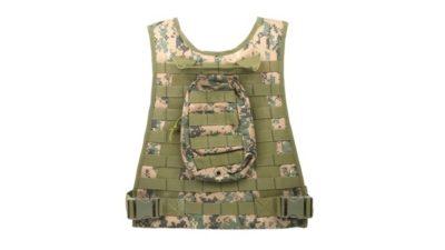 Body Armor Market