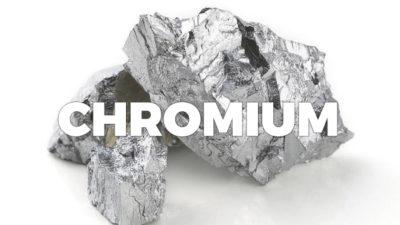Chromium Market