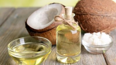 Coconut Oil Market