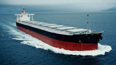 Crude Oil Carrier Market