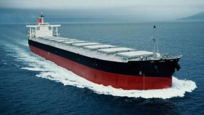 Crude Oil Carrier Market