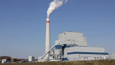Flue Gas Desulfurization (FGD) System Market