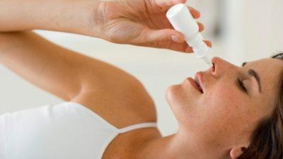 Nasal Spray Market