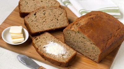 Organic Bread Flour Market