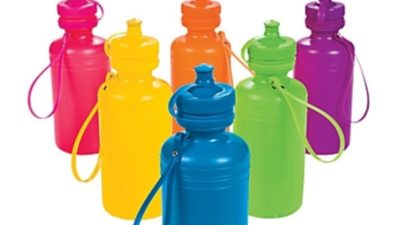 Reusable Water Bottle Market