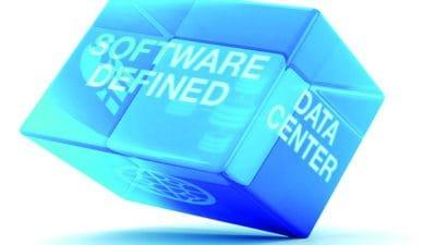 Software-Defined Storage Market