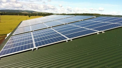 Solar Farm Automation Market