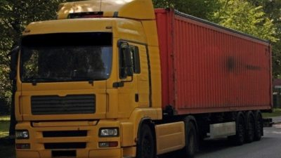Truck Market