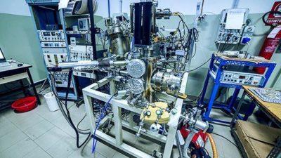 X-ray photoelectron spectroscopy market