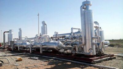 Air Separation Plant Market