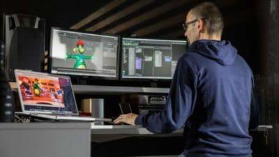 Animation Software Market