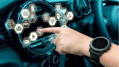 Automotive Internet of Things Market