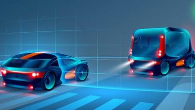 Automotive Sensors Market