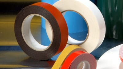 Building & Construction Tapes Market