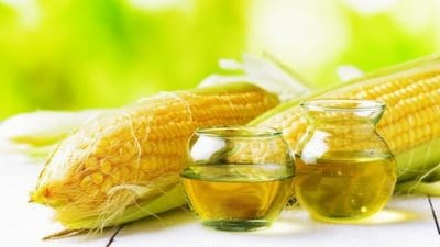 Corn Oil Market