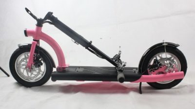 Global Electric Scooter Market Size, Share - Analysis Report 2026