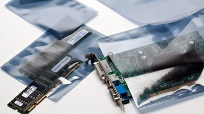 Electrostatic Discharge Packaging Market