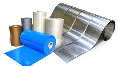 Flexible Plastic Packaging Market