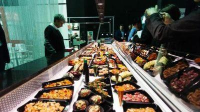 Halal Food and Beverage Market