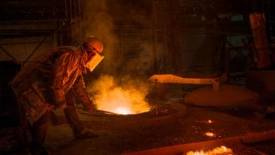Heat Resistant Polymer Market