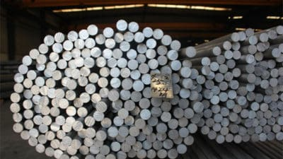 High Strength Aluminum Alloys Market