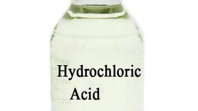 Hydrochloric Acid Market