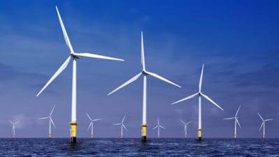Marine Wind Turbine Market