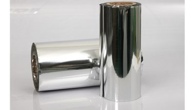 Metalized Barrier Films Market