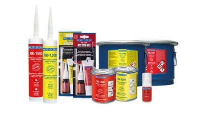 Methyl Methacrylate Adhesives (MMA) Adhesives Market