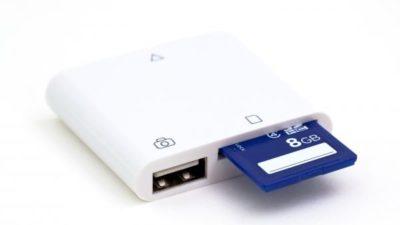 Mobile Card Reader Market