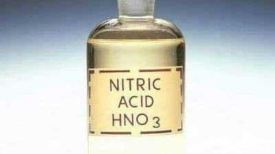 Nitric Acid Market