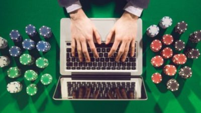 Online Gambling & Betting Market