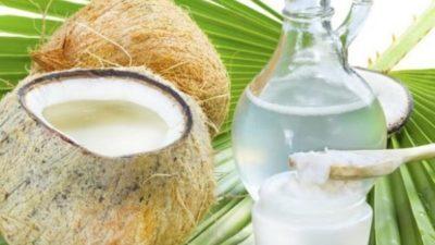 Pure Coconut Water Market