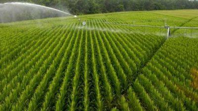 Smart Agriculture Market