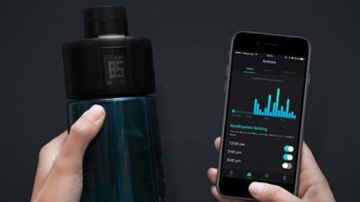 Smart Water Bottle Market