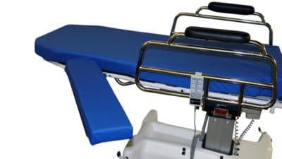 Stretcher Chair Market