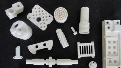 Technical Ceramics Market