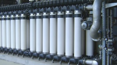 Ultrafiltration Market