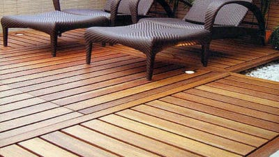 Wood Plastic Composite (WPC) Market