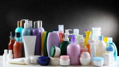 Active ingredients for cosmetics Market