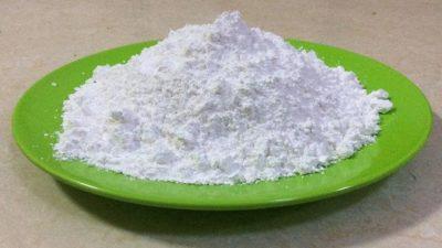 Aluminum Fluoride Market